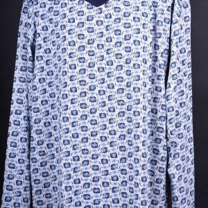Мъжка пижама ГИГАНТ